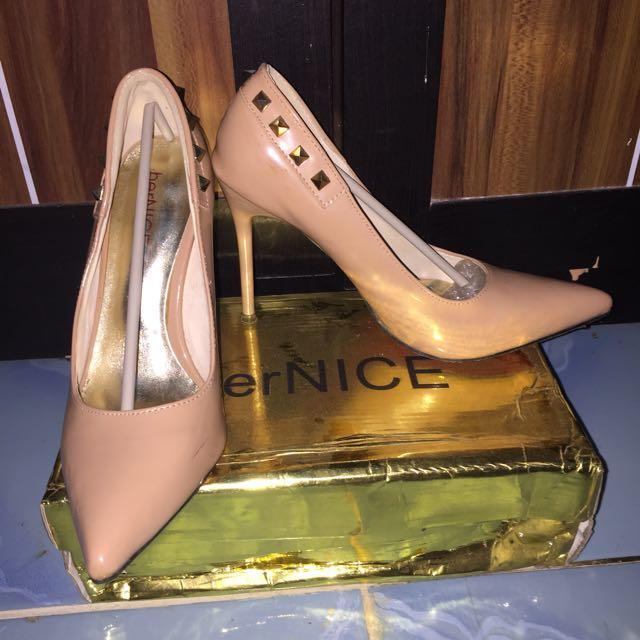 Bernice Heels