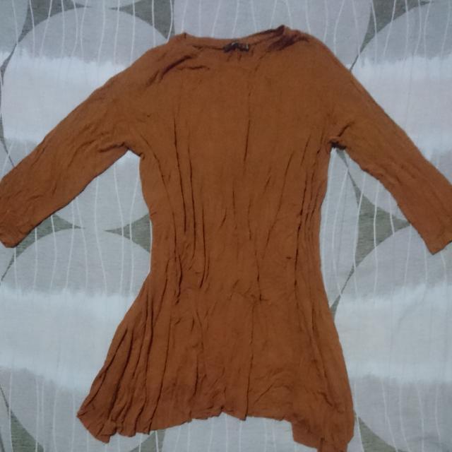 Bershka 3/4 Pullover