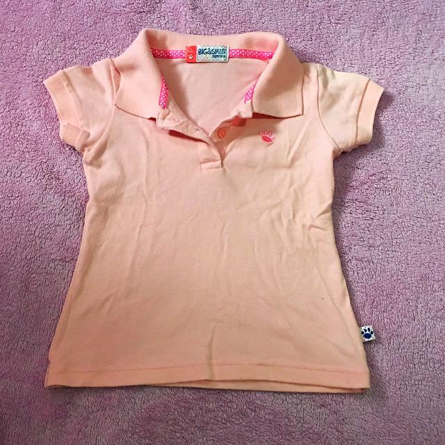 big&small tshirt