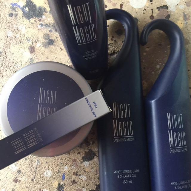 Bulk Avon products