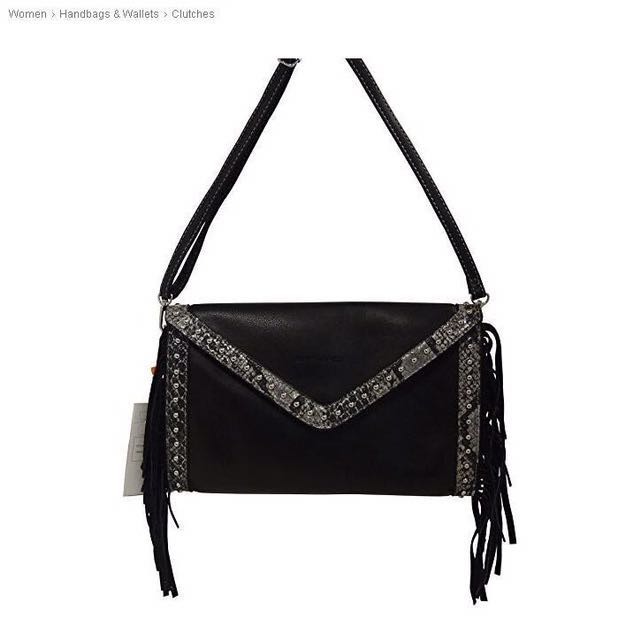 David jones sling bag