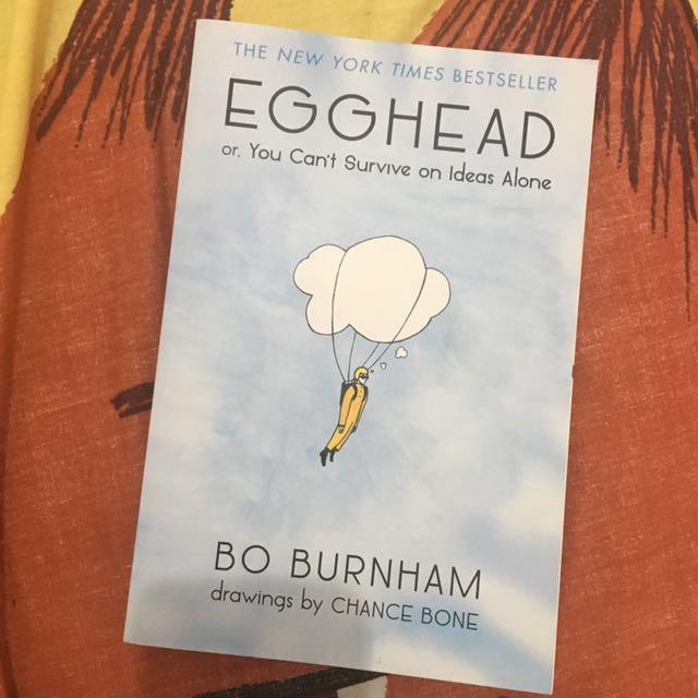 Egghead - Bo Burnham