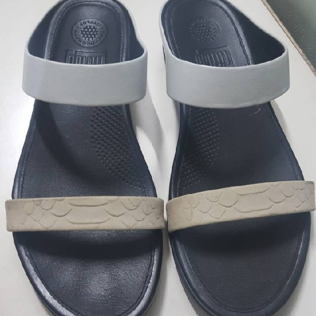 fitflop banda size 7 authentic