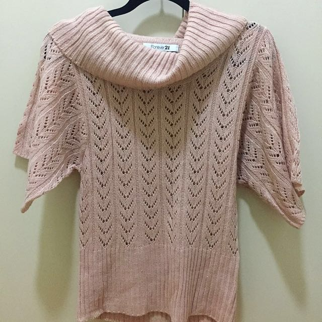 FOREVER 21: Cozy Sweater
