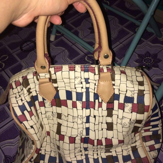 Handbag from Hongkong