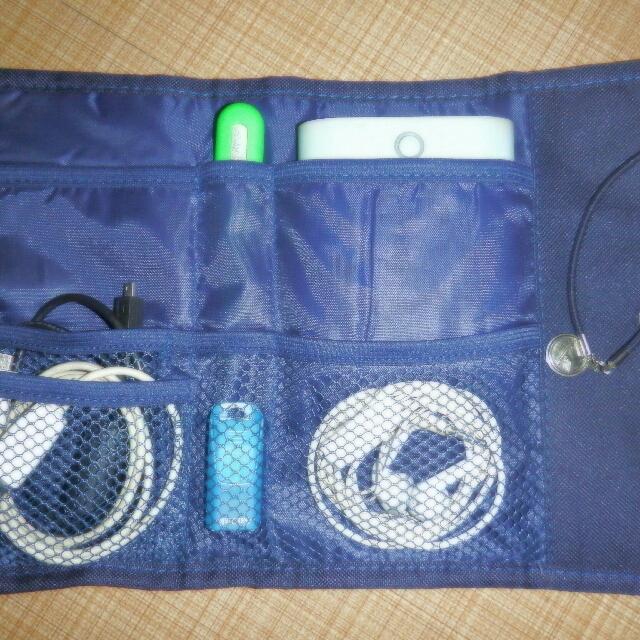 Electronics Accessories Organizer