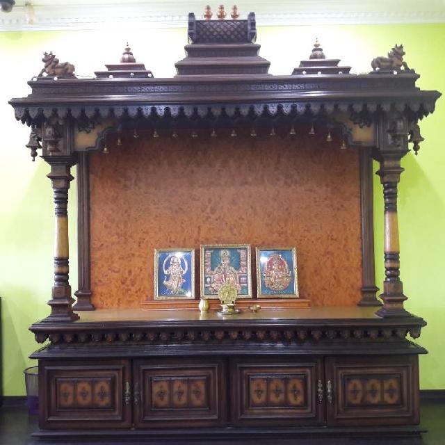 Hindu Altar Designs For Home Malaysia