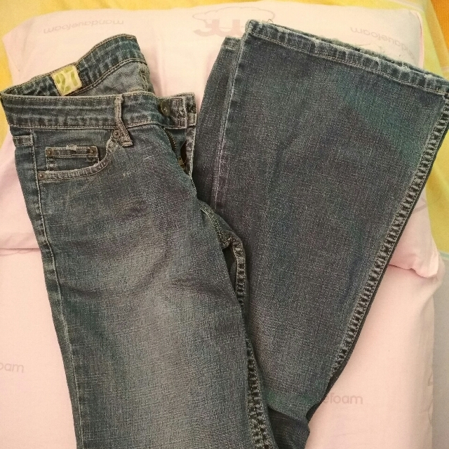 Human Womens Jeans Size 27