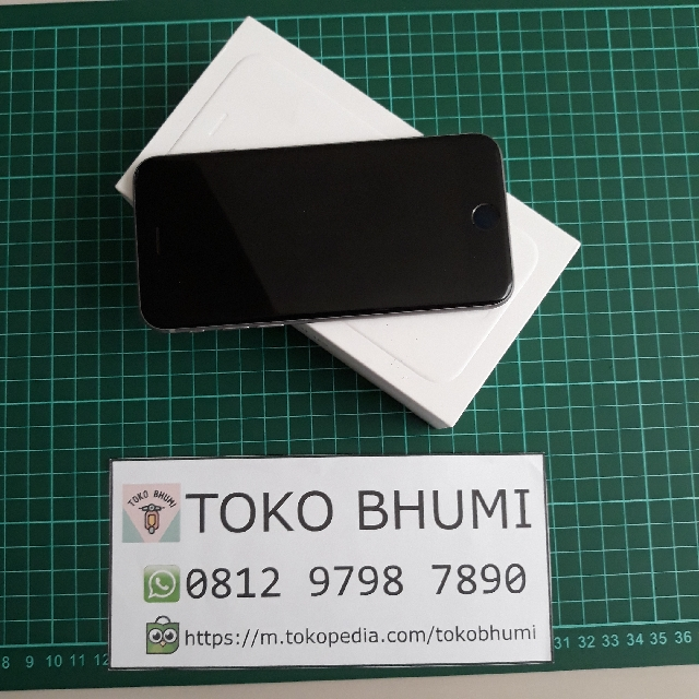 iPhone 6 16 GB (Mati Total)