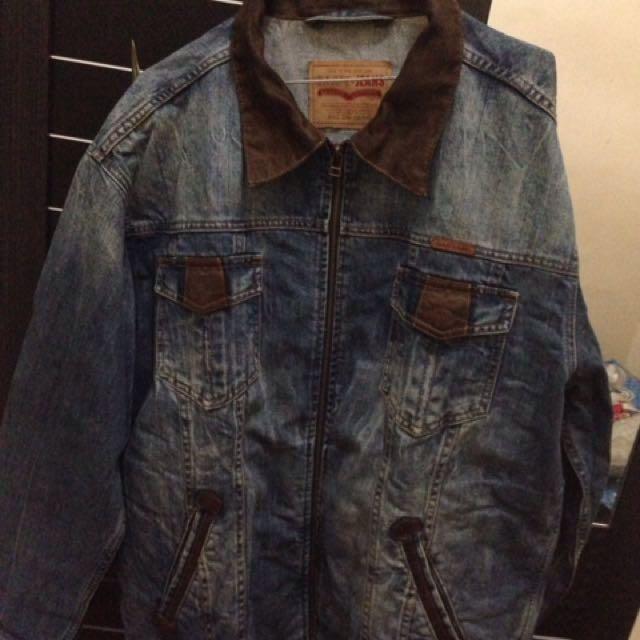 76+ Model Jaket Jeans Gabs Paling Hist