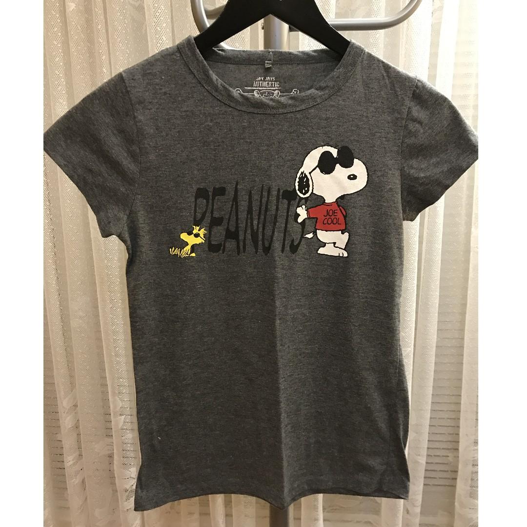 Jay Jays Snoopy tshirt size S