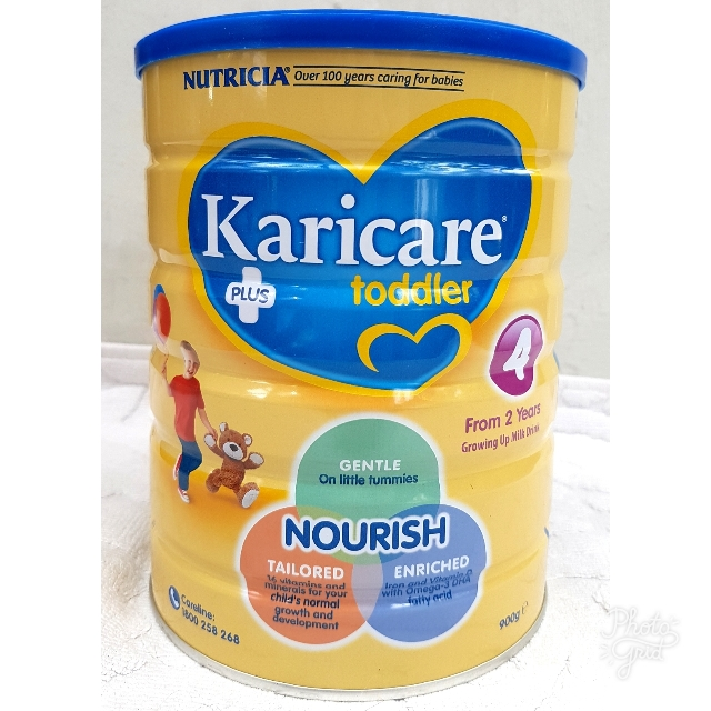 Karicare Stage 4 (2 Yrs Abv) on Carousell