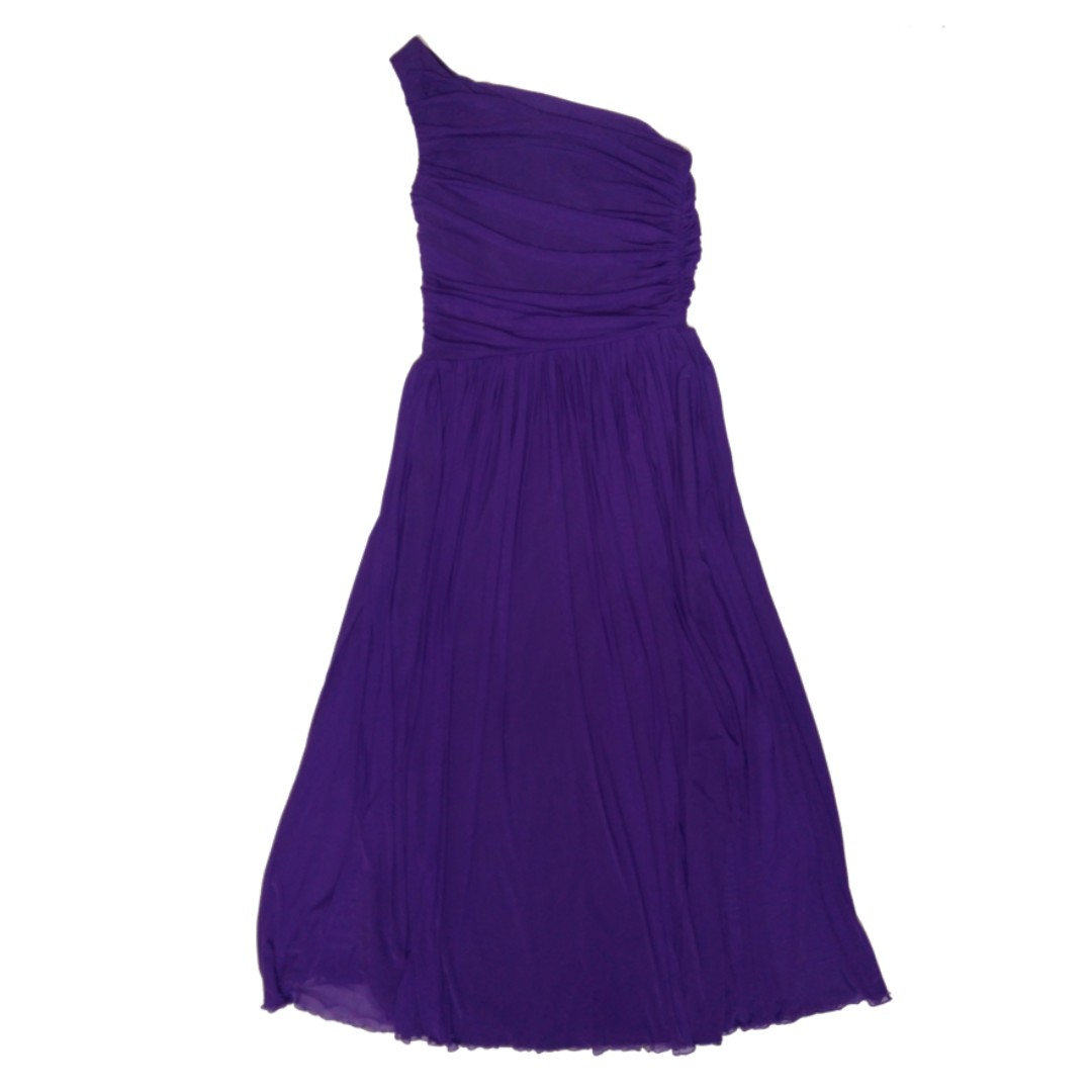 Karimadon Asymmetrical Gown