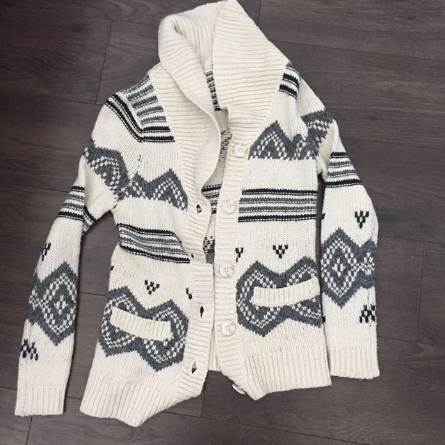 Kismet sweater