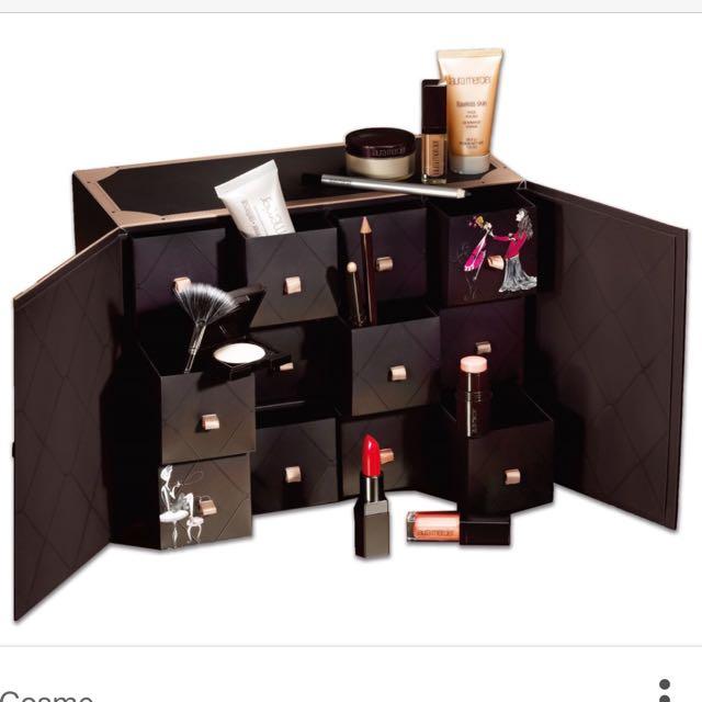 Lauramercier經典20藝術禮盒
