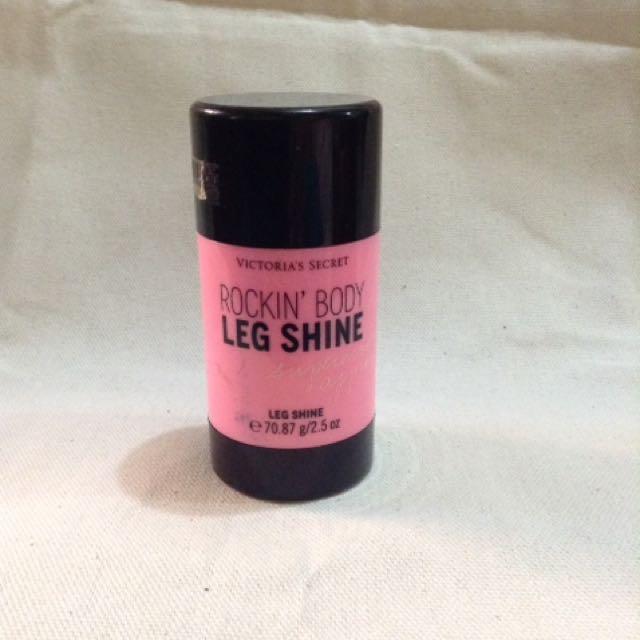 Leg shine bronzer By Victoria Secret