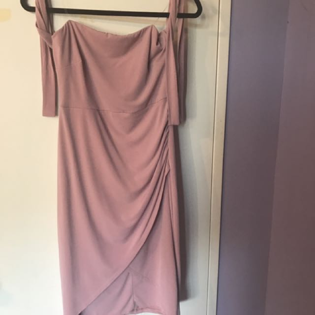 M For Mendocino dress Size S
