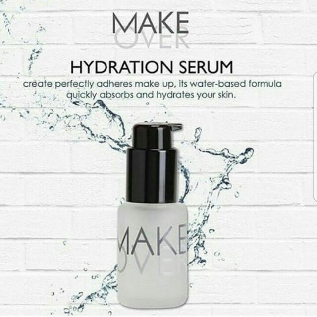 Make Over Hyration Serum