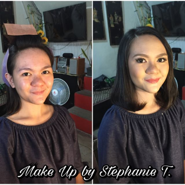 Make Up Services