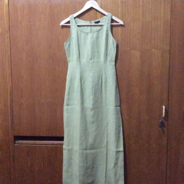 Mama Leon dress