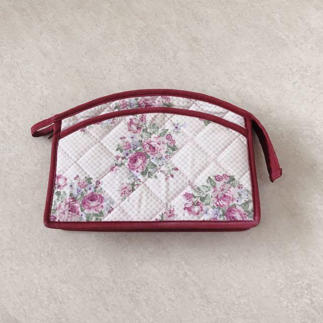 Naraya makeup pouch