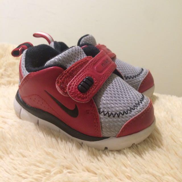 Nike 寶寶鞋 👟 近新