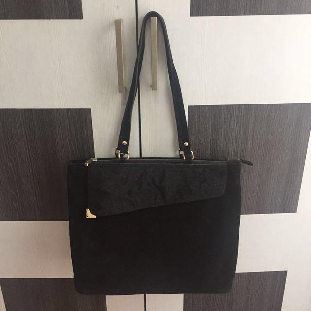 Noche Tote Bag