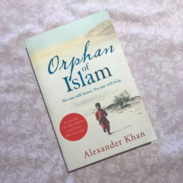 Orphan of Islam