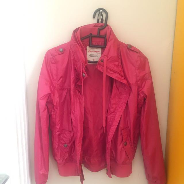 Outwear jacket ninety degrees