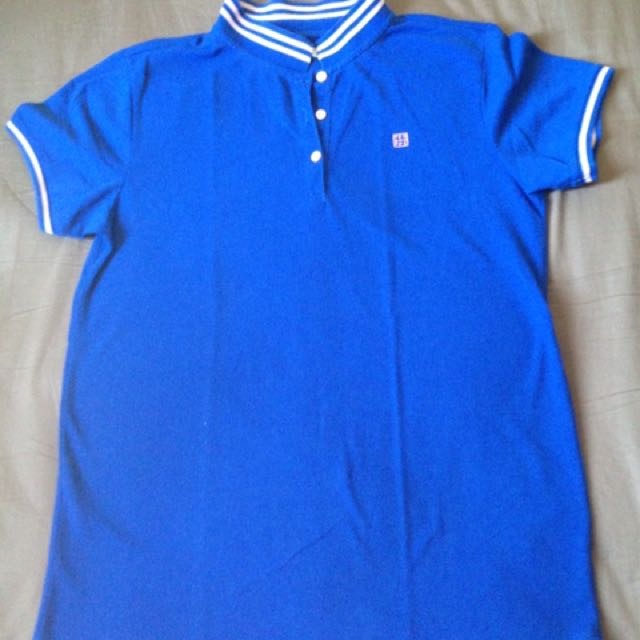Penshoppe Polo Shirt for Women