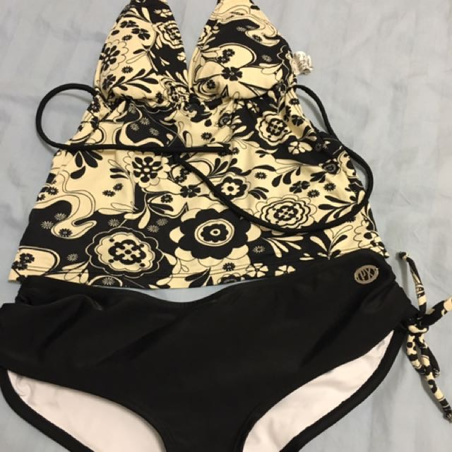 PHAX two-piece swimsuit