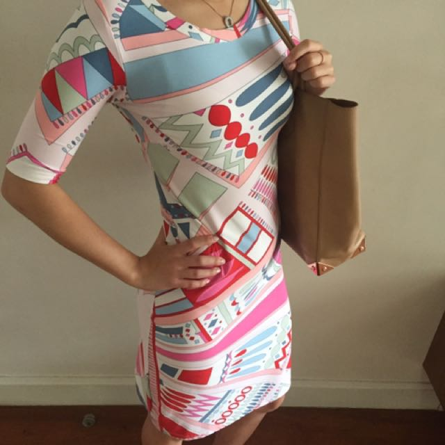 Pucci dress