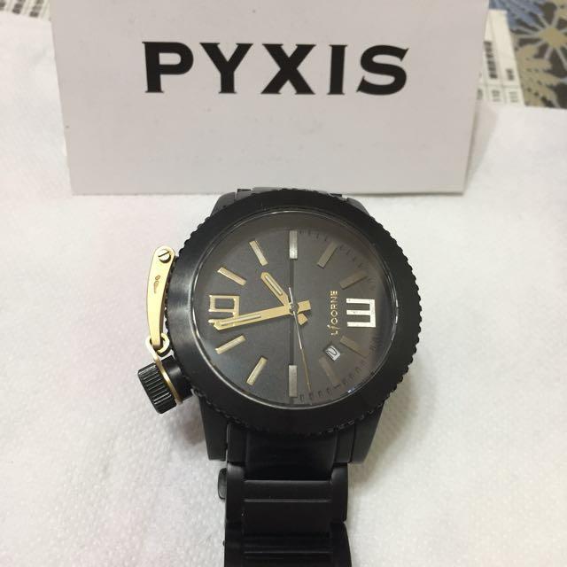 PYXIS手錶