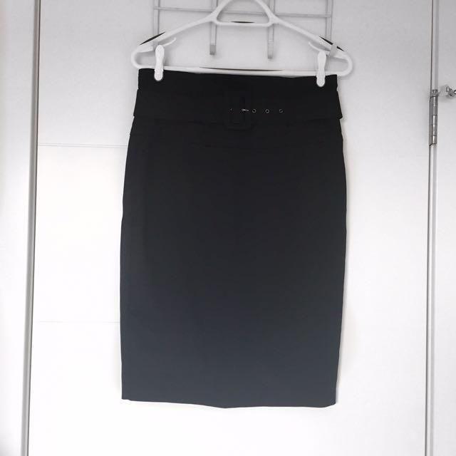 Ricki's pencil skirt