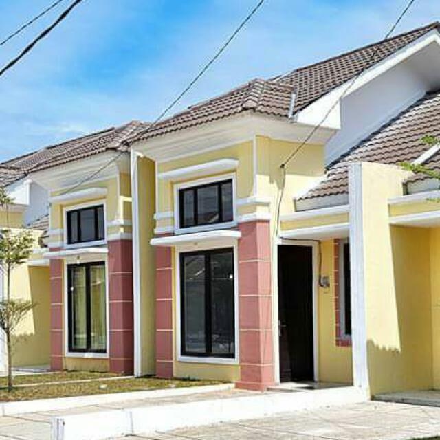 rumah Di Panorama Bali Residence