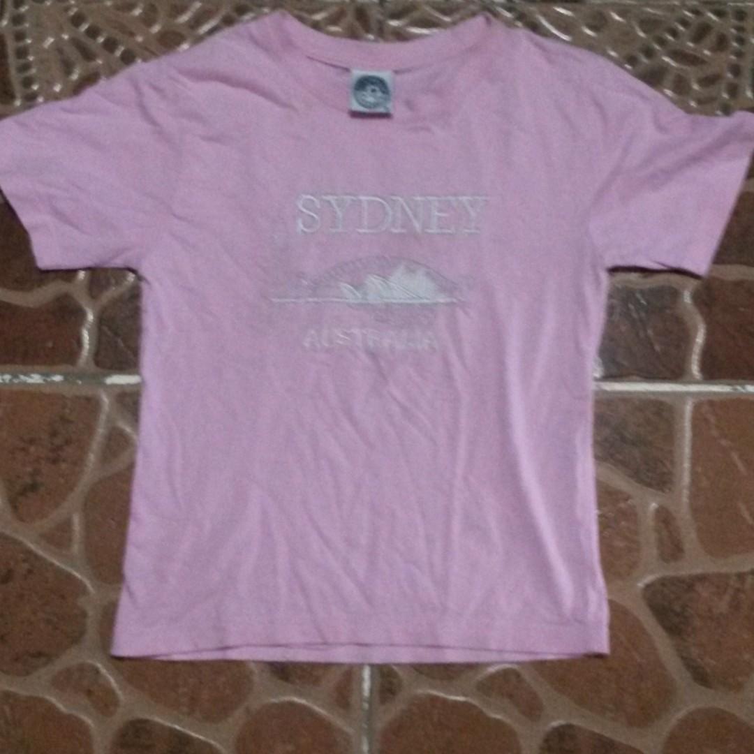 ↘Sale↙Australia T shirt for kids
