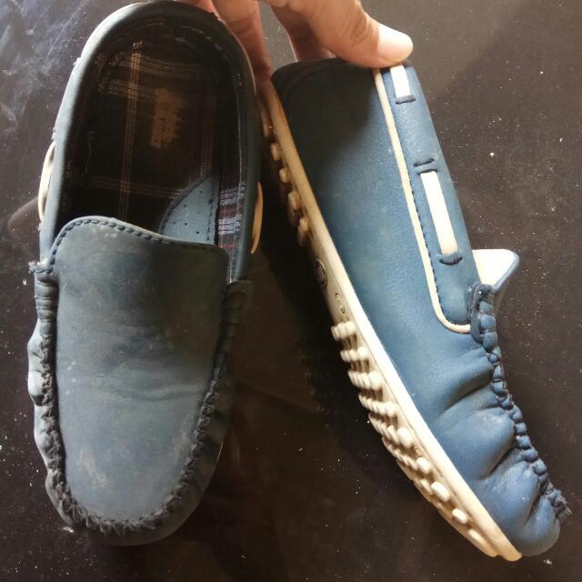 Sepatu Bable Gumers ( Bata )