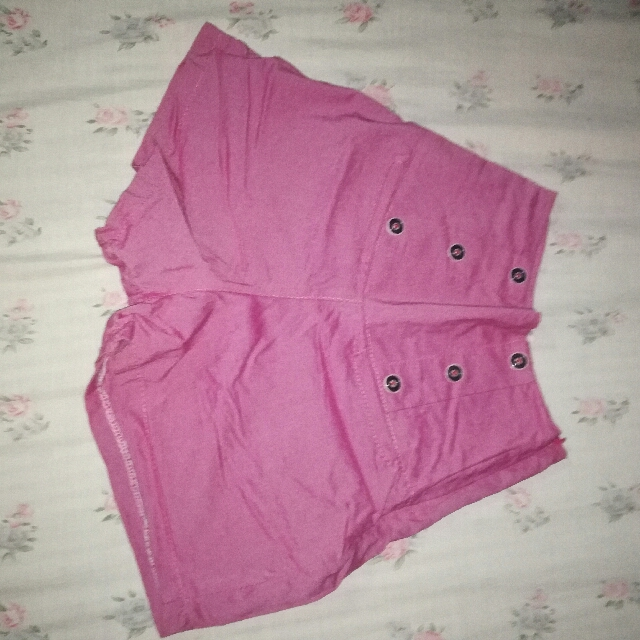 Shorts Bundle ( 2hw)