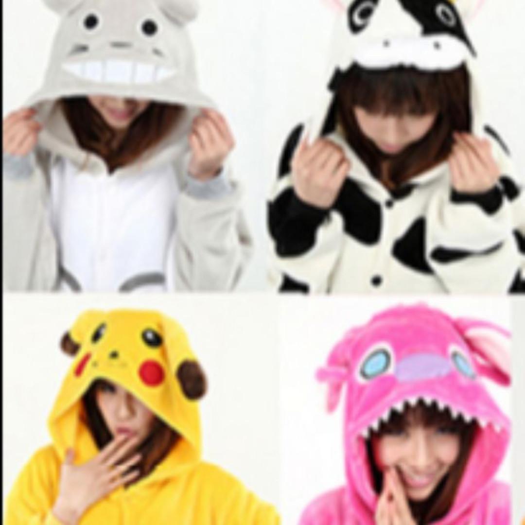 2988cfcfb1b4 STILL ON~ Adult Animal Onesies  pajamas Kigurumi CHEAP PRICE