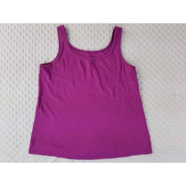 Tanktop for woman - preloved