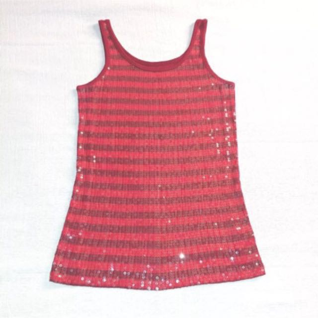 Tanktop for Women - preloved