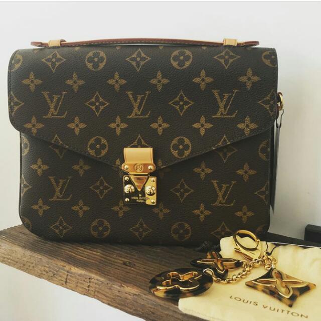 Tas Louis Vuitton Grade Ori