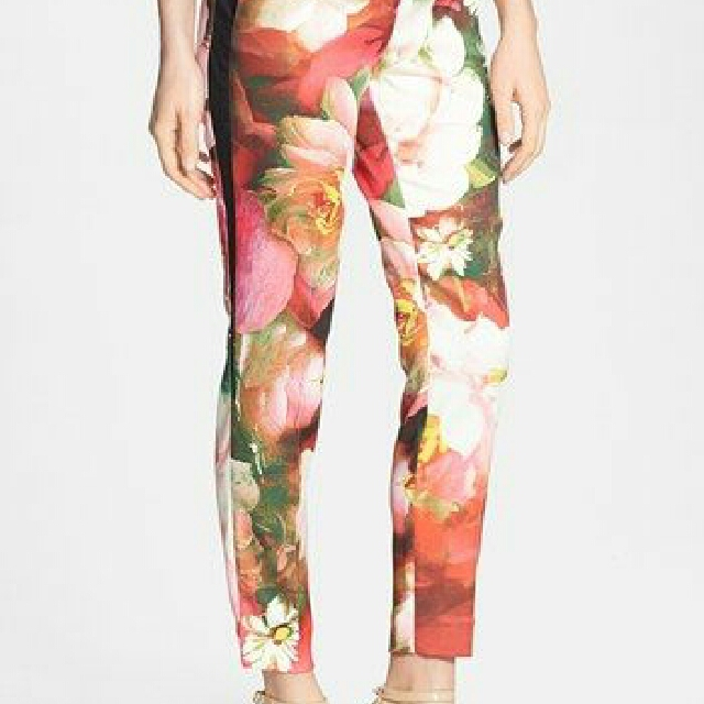 *price drop* ted baker trousers