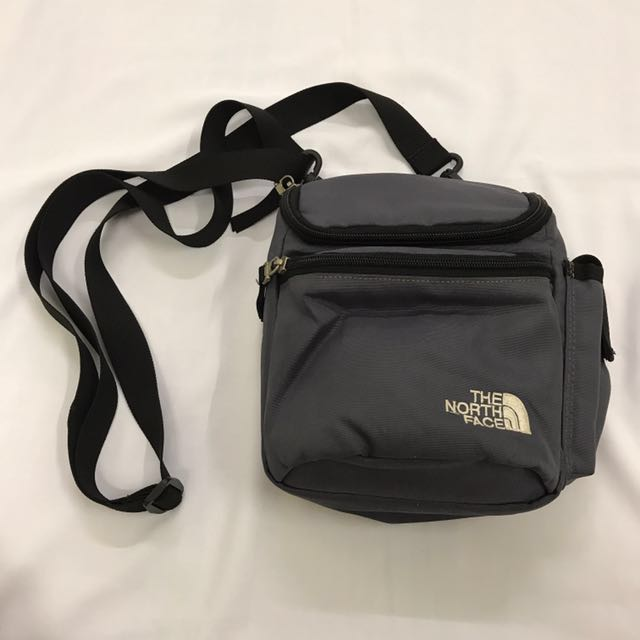 d2c8932d47c the north face small sling bag, Men's Fashion, Bags & Wallets on Carousell