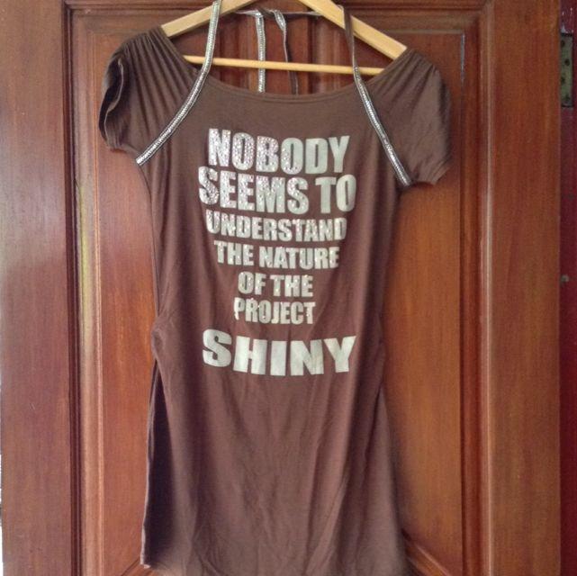 T-shirt Panjang,