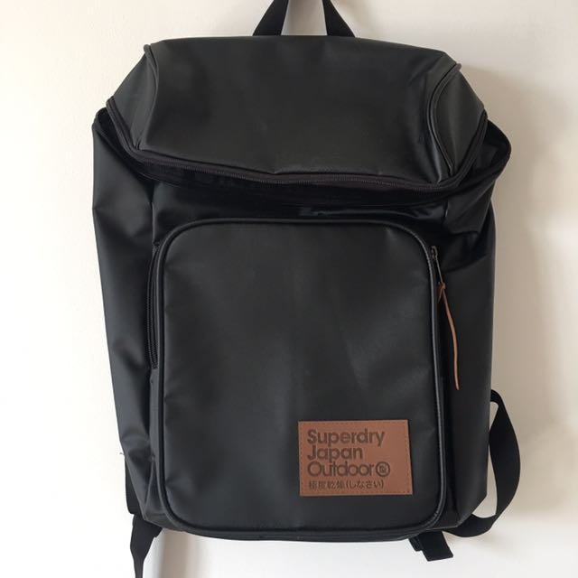 Unisex Superdry Backpack