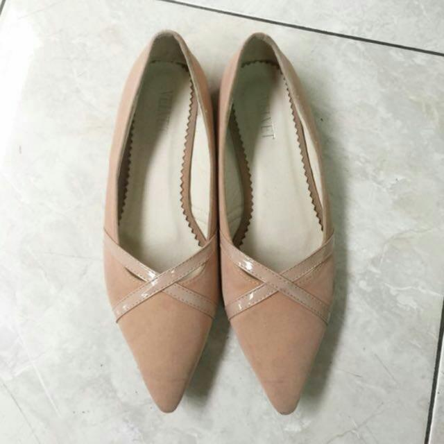Zalora Flatshoes
