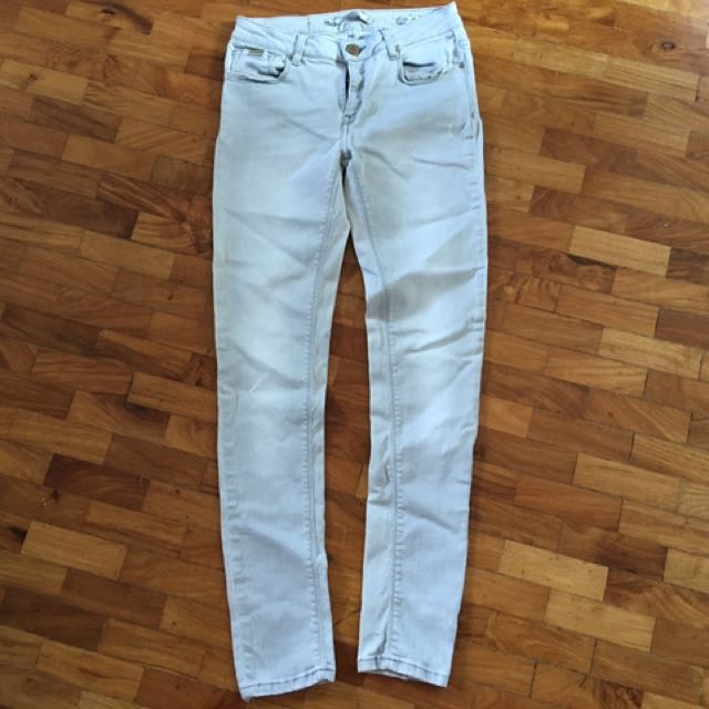 Zara woman premium denim jeans, Size 4 US