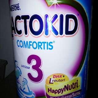 Nestle Lactokid 3 baby milk powder