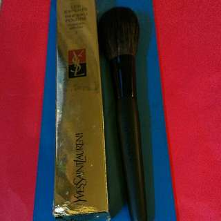YSL 化妝掃 Power Brush